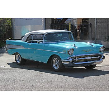 1957 Chevrolet Bel Air for sale 101283944