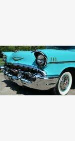 1957 Chevrolet Bel Air for sale 101284403