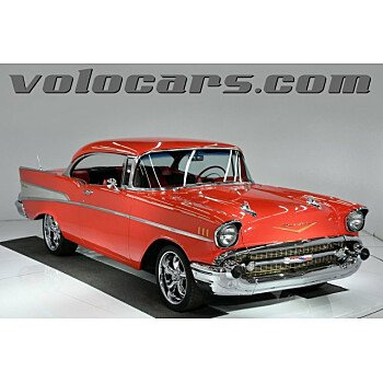 1957 Chevrolet Bel Air for sale 101284460
