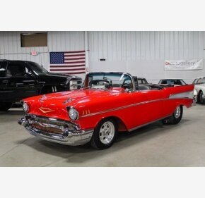 1957 Chevrolet Bel Air for sale 101293504