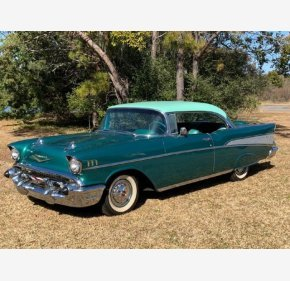 1957 Chevrolet Bel Air for sale 101296397