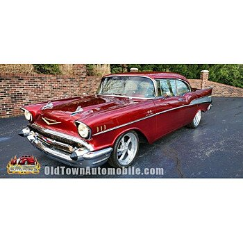 1957 Chevrolet Bel Air for sale 101301501