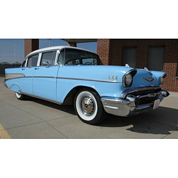 1957 Chevrolet Bel Air for sale 101304267