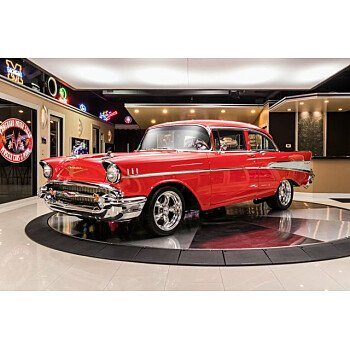 1957 Chevrolet Bel Air for sale 101304800