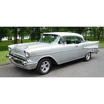 1957 Chevrolet Bel Air for sale 101306028