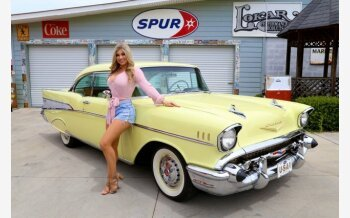 1957 Chevrolet Bel Air for sale 101306732