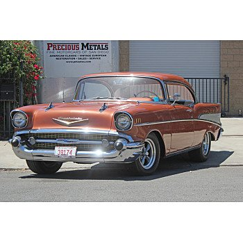 1957 Chevrolet Bel Air for sale 101325787