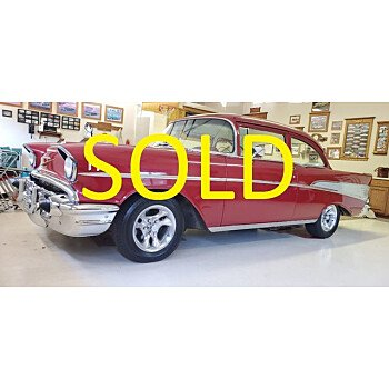 1957 Chevrolet Bel Air for sale 101333467