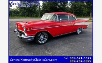 1957 Chevrolet Bel Air for sale 101340061