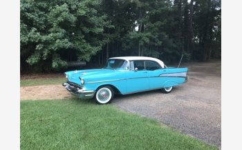 1957 Chevrolet Bel Air for sale 101340832