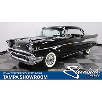 1957 Chevrolet Bel Air for sale 101343363