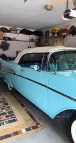 1957 Chevrolet Bel Air for sale 101345940