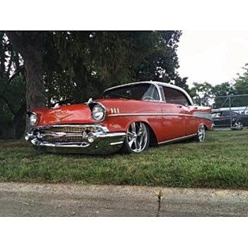1957 Chevrolet Bel Air for sale 101348474