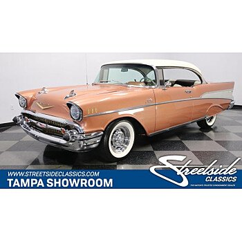 1957 Chevrolet Bel Air for sale 101349018