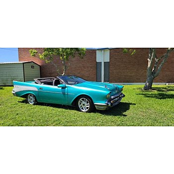 1957 Chevrolet Bel Air for sale 101350866