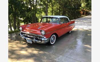 1957 Chevrolet Bel Air for sale 101354772