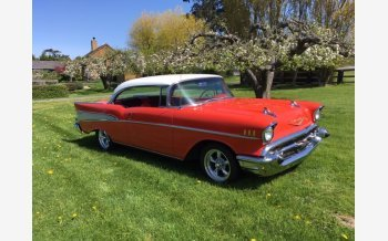 1957 Chevrolet Bel Air for sale 101355203