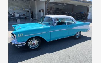 1957 Chevrolet Bel Air for sale 101355223