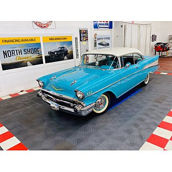 1957 Chevrolet Bel Air for sale 101355742