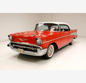 1957 Chevrolet Bel Air for sale 101359819