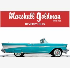 1957 Chevrolet Bel Air for sale 101367753