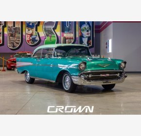 1957 Chevrolet Bel Air for sale 101369996