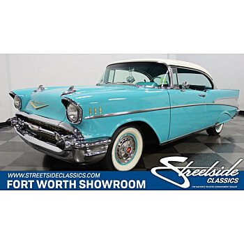 1957 Chevrolet Bel Air for sale 101370548