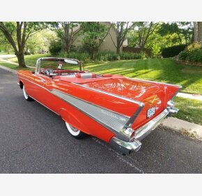 1957 Chevrolet Bel Air for sale 101370782