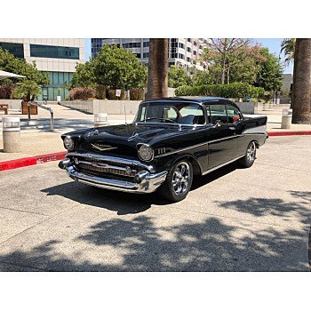 1957 Chevrolet Bel Air for sale 101381611