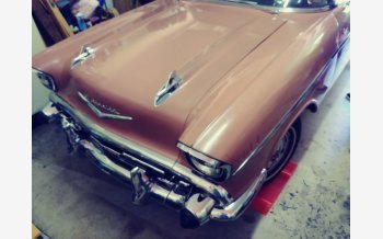 1957 Chevrolet Bel Air for sale 101382045