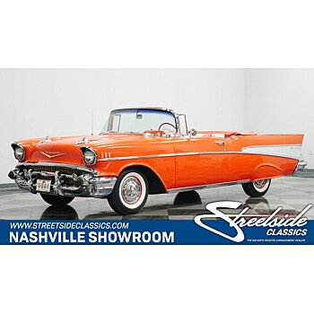 1957 Chevrolet Bel Air for sale 101386033
