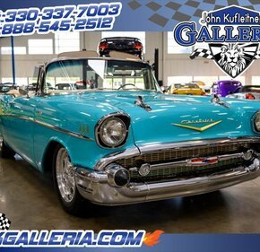 1957 Chevrolet Bel Air for sale 101393141