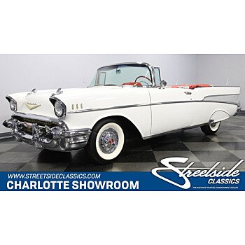 1957 Chevrolet Bel Air for sale 101400191
