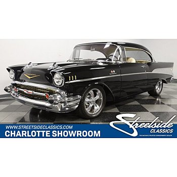 1957 Chevrolet Bel Air for sale 101403361