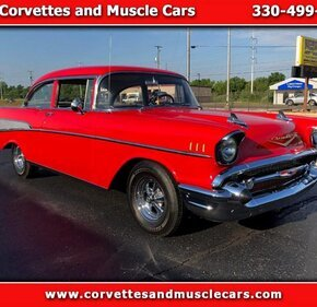 1957 Chevrolet Bel Air for sale 101410947