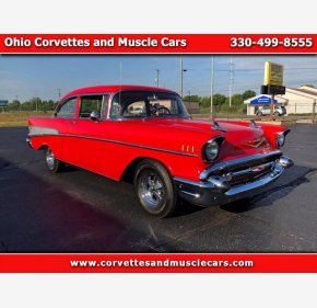 1957 Chevrolet Bel Air for sale 101411571