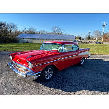 1957 Chevrolet Bel Air for sale 101420705