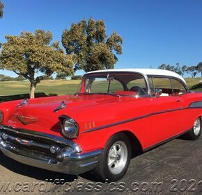 1957 Chevrolet Bel Air for sale 101424736