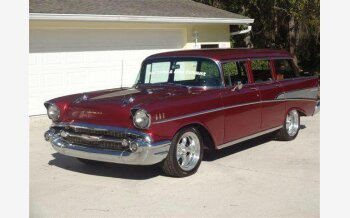 1957 Chevrolet Bel Air for sale 101429455