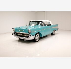 1957 Chevrolet Bel Air for sale 101430671