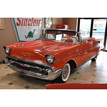1957 Chevrolet Bel Air for sale 101433276