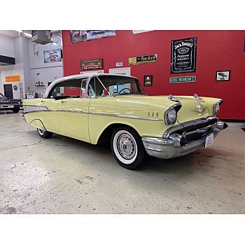 1957 Chevrolet Bel Air for sale 101434403