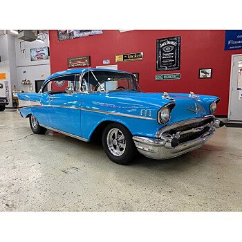1957 Chevrolet Bel Air for sale 101435848