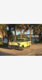 1957 Chevrolet Bel Air for sale 101444416