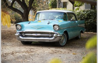 1957 Chevrolet Bel Air for sale 101448112