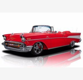 1957 Chevrolet Bel Air for sale 101450875