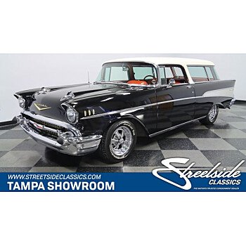 1957 Chevrolet Bel Air for sale 101456544