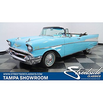 1957 Chevrolet Bel Air for sale 101458295