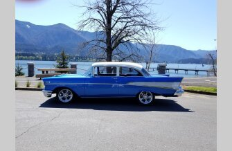 1957 Chevrolet Bel Air for sale 101468807