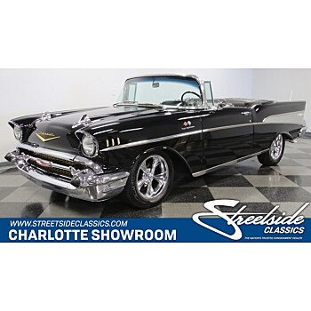 1957 Chevrolet Bel Air for sale 101483740